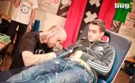 Warriors Dance festival u Beogradu - The Prodigy, Skrillex, Lollobrigida, Caspa, Eyesburn...