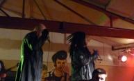 Urnebesni nastup satiričnog banda Septica u klubu United