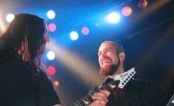 Skandinavski metalci In Flames oduševili publiku sjajnim nastupom u Tvornici