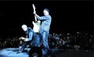 U2 spektakl na Maksimiru