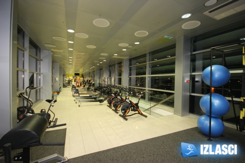 Otvorenje Terminal kompleksa Fitness 7